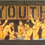 Worshiping Youth