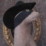 Masked Weasel detail