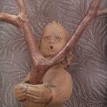 Tree Hugger detail