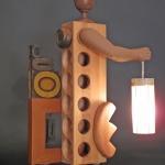 Light Man by Dianne Drew