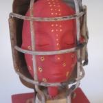 Captive detail