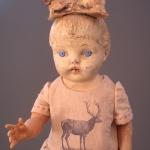 Deerest Child detail