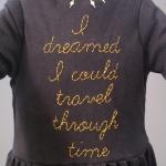 Time Traveler detail